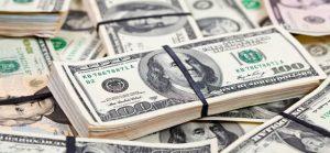 US dollar mixed on economic data