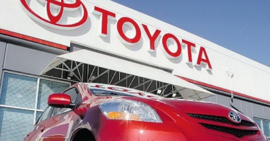 Toyota reissues recall for vehicles in Japan