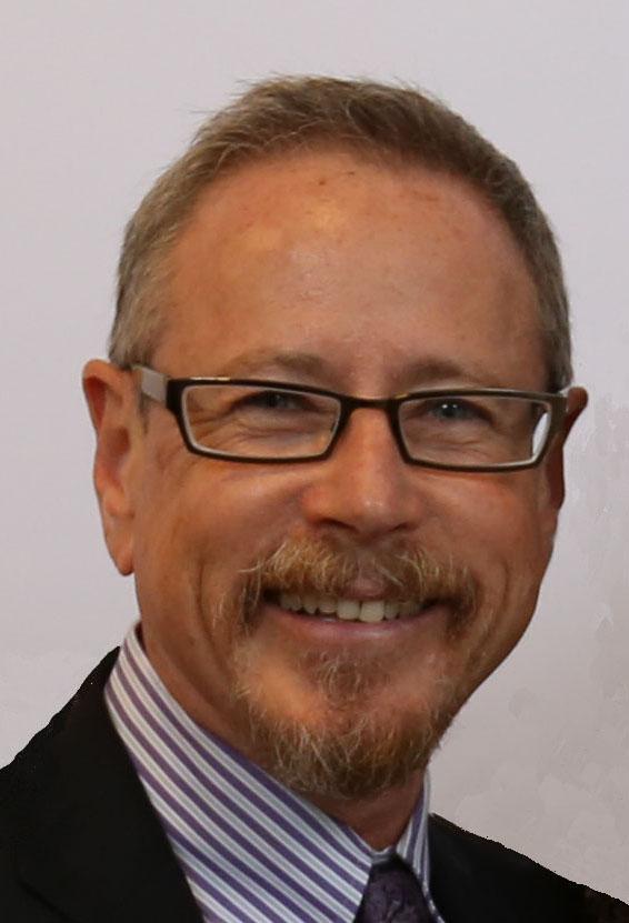 Dr. Aaron Devor