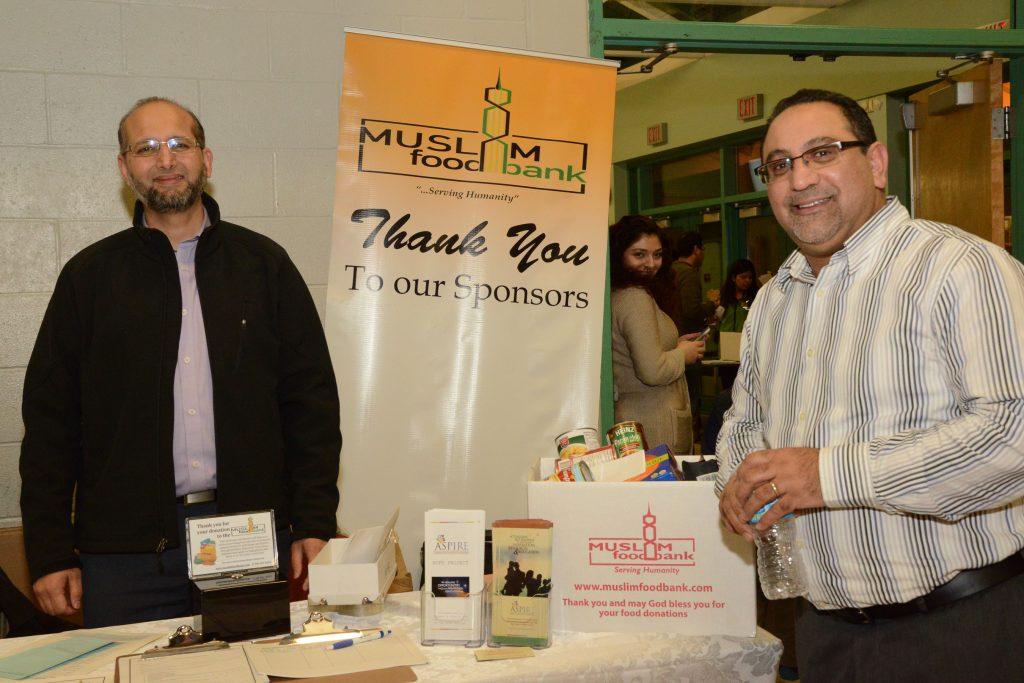 Muslim Food Bank