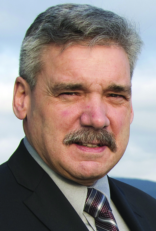 Mike Morris, Public Safety Minister