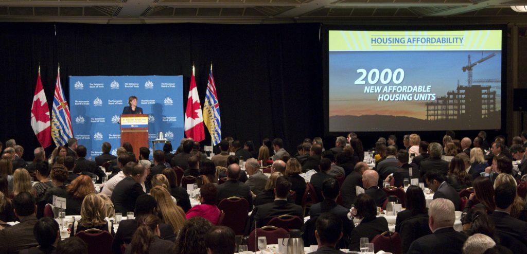 Photo: BC Newsroom