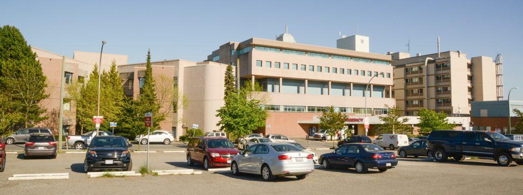 Peace Arch Hospital