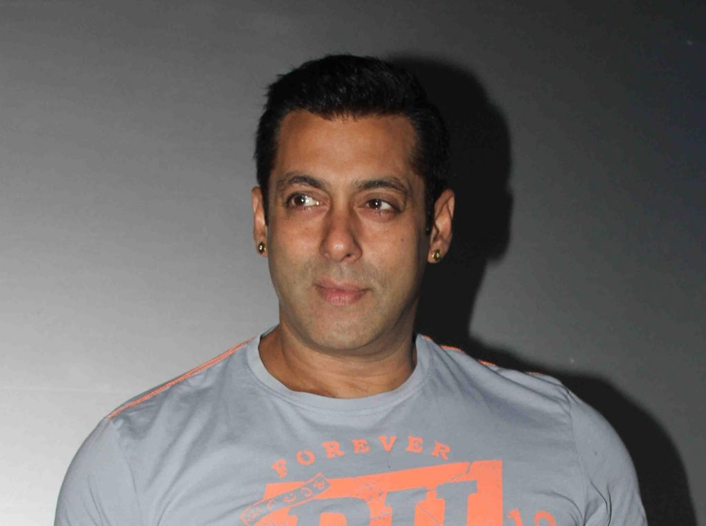 Actor Salman Khan. (File Photo: IANS)
