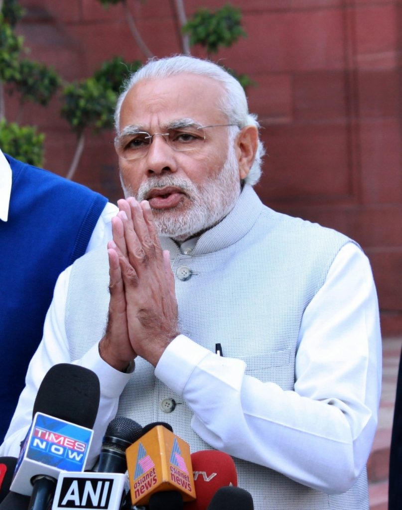 Prime Minister Narendra Modi. (File Photo: IANS)