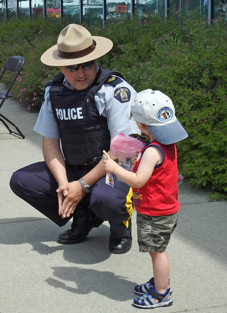 Local Mounties 2