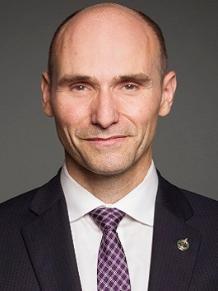 Families Minister Jean-Yves Duclos
