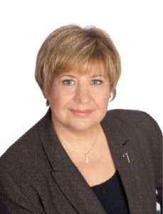 Labour Minister MaryAnn Mihychuk