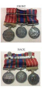 War Medals 1