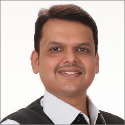 Devendra Fadnavis, Maharashtra Chief Minister