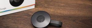chromocast-and-google