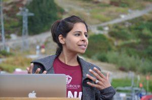 Dr. Reena Sandhu