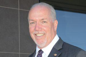 John Horgan, Leader, B.C. New Democrats