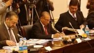 press-briefing