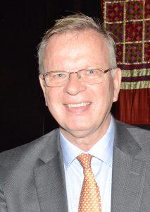 Bruce Ralston
