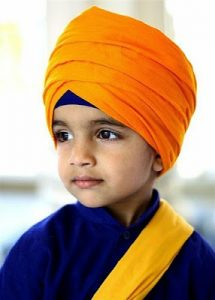 Photo: Sikhi Book