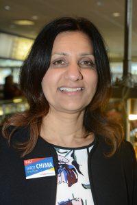 Photos: Chandra Bodalia