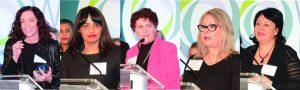 Women In Business winners