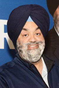 Gurminder Singh Parihar, Liberal Candidate Surrey-Newton