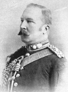 Premier Edward Gawler Prior
