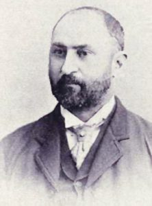 Premier Joseph Martin