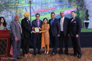 PICS Community Pioneer Award