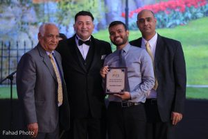 PICS Exceptional Youth Leader Award