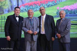 PICS Legendary Journey Award