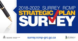 Strategic Plan Survey