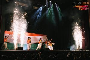 04 Junior SPB performing to JaiHo