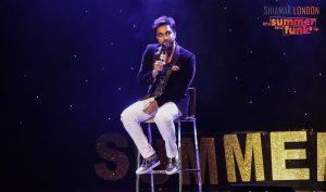 11 Special Performance by Singing Sensation - Navin Kundra
