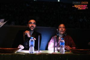 12 Judges Navin Kundra & Sujata Banerjee