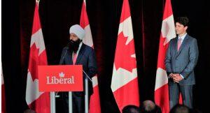 Trudeau and Sarai 1 (1)