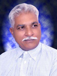 Ali Anwar Ahmad