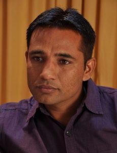 Pargat Singh Satoj