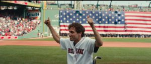Photo: Jake Gyllenhaal in Stronger, an Entertainment One release.