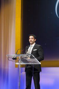 Gary Shokar, CEO of AvenEx Coating Technologies.