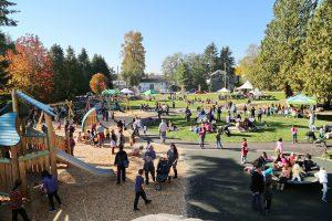 Forsyth Park Grand Opening 2
