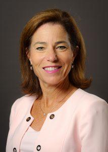 Municipal Affairs and Housing Minister Selina Robinson