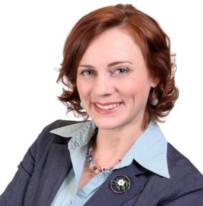 Michelle Mungall