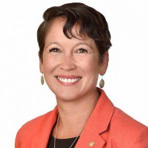 Melanie Mark