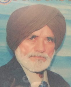 Satnam Lehal