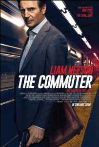 the commuter