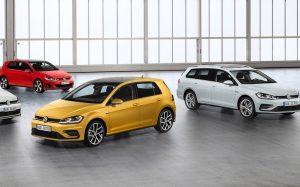 2018_Volkswagen_Golf