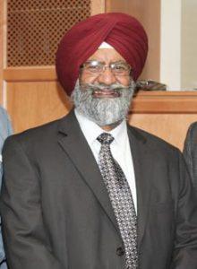 Baldev Singh Kalsi