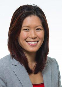 BC New Democrat MLA Bowinn Ma