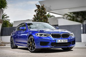 BMW M5 PIC 2