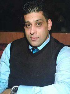 Manbir Singh Kajla