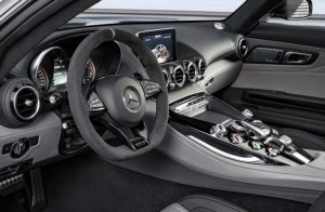 2018-Mercedes-Benz-AMG-GT-Interior