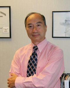Lambert Chu